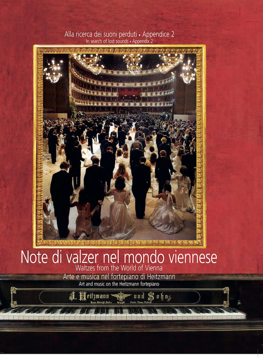Waltzes from the World of Vienna