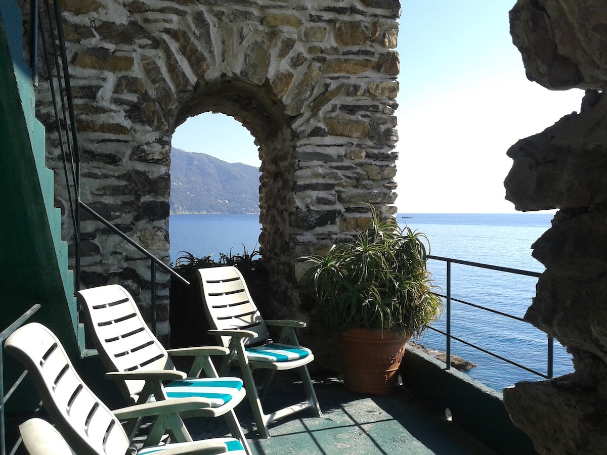 Villa Giulini in Sori