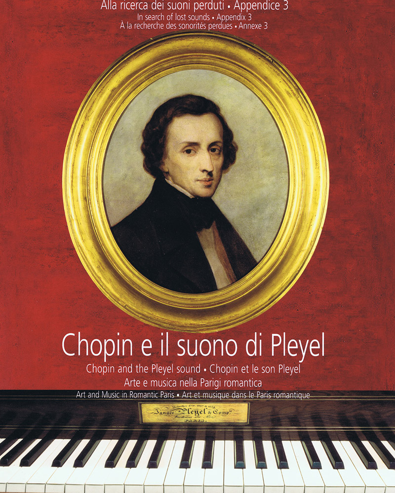 Chopin and the Pleyel sound