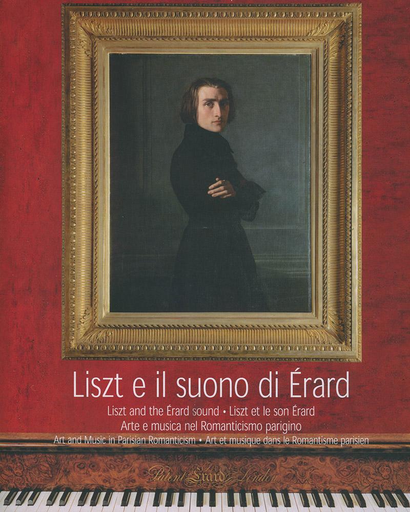 Listz and the Érard sound