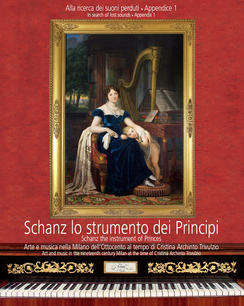 Schanz the instrument of the Princes
