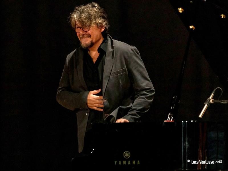 Maestro Riccardo Randisi
