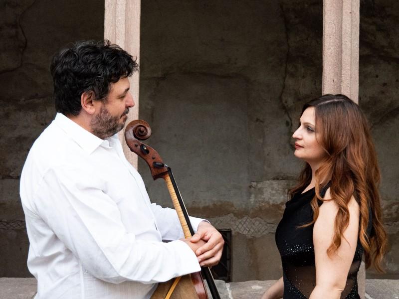 Masterclass Roberto Trainini - Villa Medici Giulini